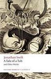 Oxford University Press Oxford World´s Classics A Tale of a Tub and Other Works cena od 146 Kč