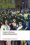 Oxford University Press Oxford World´s Classics A Tale of Two Cities cena od 99 Kč