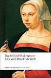 Oxford University Press Oxford World´s Classics All´s Well that Ends Well cena od 155 Kč
