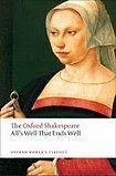 Oxford University Press Oxford World´s Classics All´s Well that Ends Well cena od 131 Kč