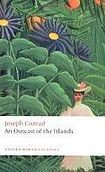 Oxford University Press Oxford World´s Classics An Outcast of the Islands cena od 155 Kč