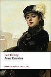 Oxford University Press Oxford World´s Classics Anna Karenina cena od 148 Kč