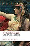Oxford University Press Oxford World´s Classics Anthony and Cleopatra ( Hardback) cena od 131 Kč