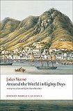Oxford University Press Oxford World´s Classics Around the World in Eighty Days cena od 131 Kč