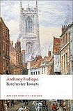 Oxford University Press Oxford World´s Classics Barchester Towers cena od 176 Kč
