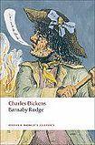 Oxford University Press Oxford World´s Classics Barnaby Rudge cena od 240 Kč