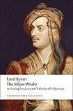 Oxford University Press Oxford World´s Classics Byron - The Major Works cena od 214 Kč