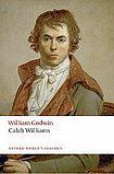 Oxford University Press Oxford World´s Classics Caleb Williams cena od 173 Kč