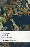 Oxford University Press Oxford World´s Classics Capital: An Abridged Edition cena od 148 Kč