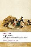 Oxford University Press Oxford World´s Classics Clare - The Major Works cena od 347 Kč