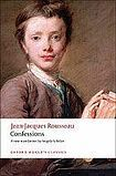 Oxford University Press Oxford World´s Classics Confessions cena od 170 Kč