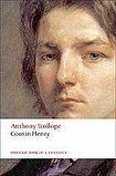 Oxford University Press Oxford World´s Classics Cousin Henry cena od 148 Kč
