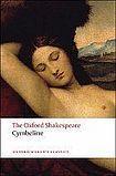Oxford University Press Oxford World´s Classics Cymbeline cena od 58 Kč