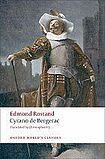 Oxford University Press Oxford World´s Classics Cyrano de Bergerac cena od 99 Kč