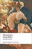 XXL obrazek Oxford University Press Oxford World´s Classics Daisy Miller and Other Stories