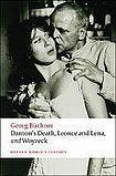 Oxford University Press Oxford World´s Classics Danton´s Death, Leonce and Lena, Woyzeck cena od 284 Kč