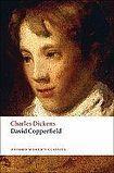 Oxford University Press Oxford World´s Classics David Copperfield cena od 191 Kč