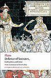 Oxford University Press Oxford World´s Classics Defence of Socrates, Euthyphro, Crito cena od 126 Kč