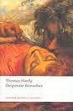 Oxford University Press Oxford World´s Classics Desperate Remedies cena od 181 Kč