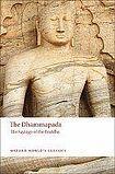 Oxford University Press Oxford World´s Classics Dhammapada cena od 131 Kč
