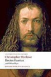 Oxford University Press Oxford World´s Classics Doctor Faustus and Other Plays cena od 173 Kč