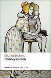 Oxford University Press Oxford World´s Classics Dombey a Son 2/e cena od 148 Kč