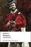 Oxford University Press Oxford World´s Classics Don Juan and Other Plays cena od 315 Kč