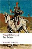 Oxford University Press Oxford World´s Classics Don Quixote de la Mancha cena od 126 Kč