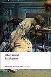 Oxford University Press Oxford World´s Classics East Lynne cena od 267 Kč