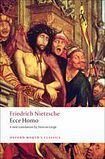 Oxford University Press Oxford World´s Classics Ecce Homo How To Become What You Are cena od 191 Kč