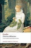 Oxford University Press Oxford World´s Classics Elective Affinities A Novel cena od 0 Kč