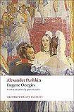 Oxford University Press Oxford World´s Classics Eugene Onegin cena od 148 Kč