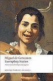 Oxford University Press Oxford World´s Classics Exemplary Stories cena od 348 Kč