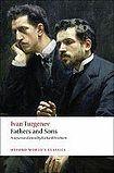 Oxford University Press Oxford World´s Classics Fathers and Sons cena od 131 Kč