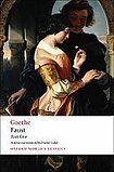 Oxford University Press Oxford World´s Classics Faust: Part 1 cena od 131 Kč
