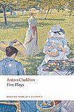 Oxford University Press Oxford World´s Classics Five Plays cena od 252 Kč