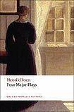 Oxford University Press Oxford World´s Classics Four Major Plays (Doll´s House; Ghosts; Hedda Gabler; and The Master Builder) cena od 264 Kč