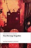 Oxford University Press Oxford World´s Classics Four Revenge Tragedies cena od 235 Kč