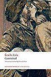 Oxford University Press Oxford World´s Classics Germinal cena od 148 Kč