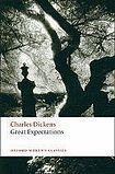 Oxford University Press Oxford World´s Classics Great Expectations cena od 171 Kč