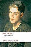 Oxford University Press Oxford World´s Classics Greenmantle cena od 155 Kč
