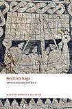 Oxford University Press Oxford World´s Classics Grettir´s Saga cena od 331 Kč
