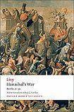 Oxford University Press Oxford World´s Classics Hannibal´s War Books 21-30 cena od 393 Kč