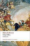 Oxford University Press Oxford World´s Classics Hans Andersen´s Fairy Tales A Selection cena od 194 Kč