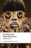 Oxford University Press Oxford World´s Classics Heart of Darkness and Other Tales cena od 178 Kč