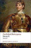 Oxford University Press Oxford World´s Classics Henry IV, Part 2 cena od 131 Kč