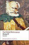 Oxford University Press Oxford World´s Classics Henry IV, Part I cena od 131 Kč