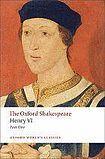 Oxford University Press Oxford World´s Classics Henry VI, Part 1 cena od 148 Kč