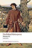 Oxford University Press Oxford World´s Classics Henry VI, Part 3 cena od 148 Kč