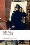 Oxford University Press Oxford World´s Classics Hide and Seek cena od 181 Kč